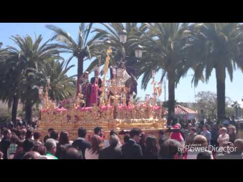 Domingo de Ramos 2016 Procesión de Gloria