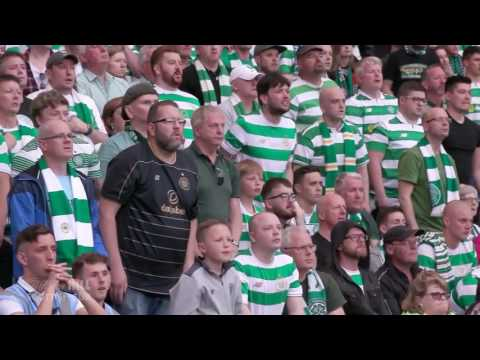 """Tom Rogic's Cup Final Winning Goal with """"Nessun Dorma"""""""