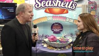 2012 Toy Fair Sneak Peek | Justin Bieber | Crayola | The Hobbit | Cepia | The Bridge Direct