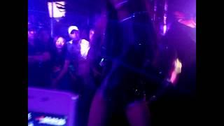 Boom Boom - Đông Nhi (TGT Club VT 27112015), dong nhi, dong nhi ong cao thang, ca si dong nhi