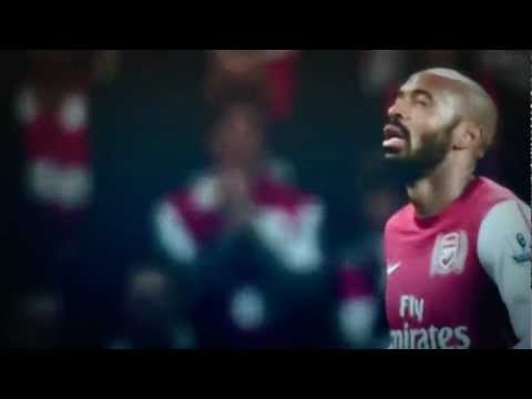 thierry - The Return of the King! Welcome back Home, Titi!:) -Read description With this tribute I would like to show what could Henry feel before he got subbed on. It...