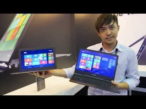 thinnest laptop - 1. The world's thinnest laptop is here claimed by Taiwanese manufacturing company. thinnet by .99m and lighetest by 875gm.Blade 13 Carbon beats the NEC by 5g...