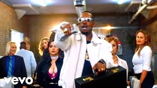 Video Juicy J, Wiz Khalifa, TM88 - Bossed Up (Official Video) MP3, 3GP, MP4, WEBM, AVI, FLV Maret 2018