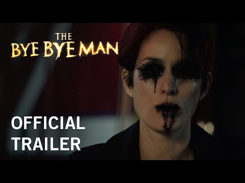 The Bye Bye Man (Trailer)