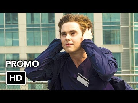 "The Good Doctor 1x03 Promo ""Oliver"" (HD)"