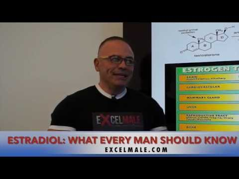 Estradiol in Men: Myths and Facts