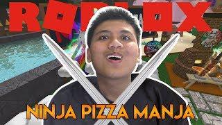 Video Ninja Pizza Manja | Roblox Indonesia Ninja Assassin MP3, 3GP, MP4, WEBM, AVI, FLV Maret 2018