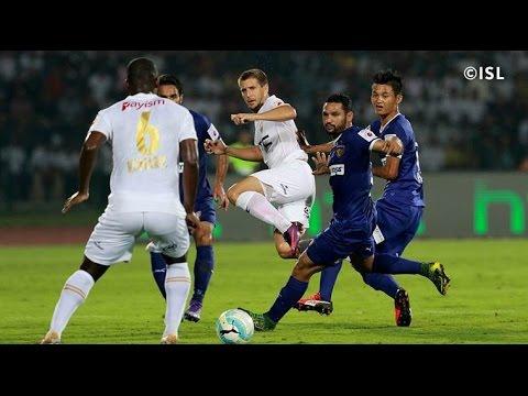 Isl Live Chennaiyin fc vs Northeast united