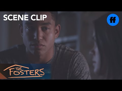 The Fosters | Season 4, Episode 9: He Kissed Me Summer Finale | Freeform
