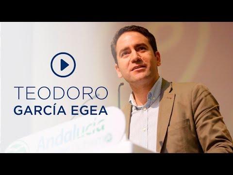 """García Egea: """"Casado es el mejor presidente para a..."""