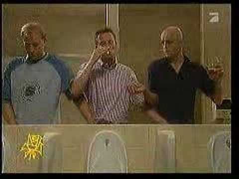Banned Commercials - Toilet