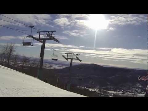 Conditions Update ~ March 7th 2013