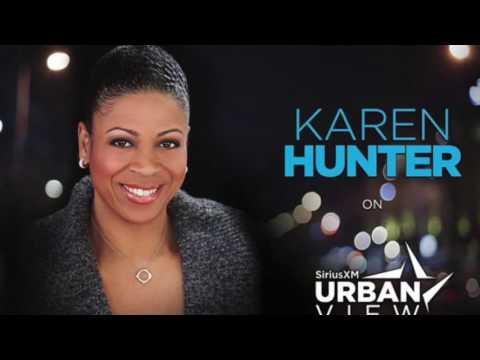 Bitcoin & Black Liberation | Karen Hunter Show Pt. 1