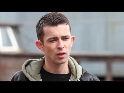 Paul Brannigan: Young Scot Awards 2013: Entertainment