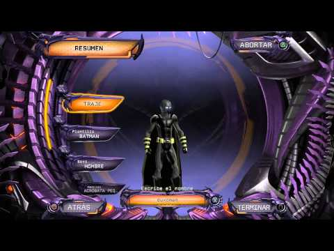 DC UNIVERSE ONLINE  GAMEPLAY PS4