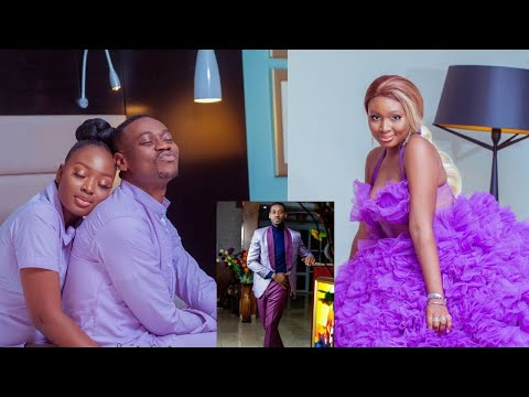 WATCH Lateef Adedimeji Loved Up With Yoruba Actress Bimpe Oyebade Hours After Confessing The Tru...