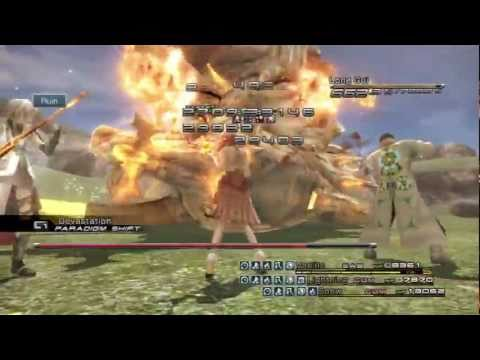 preview-Let\'s Play Final Fantasy XIII #098 - It\'s Over 900000 (HCBailly)