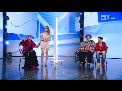 Video Arteteca / I Tamarri con Nello Iorio - Made in Sud 30/05/2016 download in MP3, 3GP, MP4, WEBM, AVI, FLV January 2017