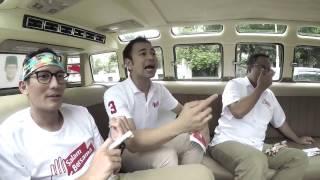 "Video ""Santai Sore Anies Sandi"" Episode 3 - Mereka Kompak! MP3, 3GP, MP4, WEBM, AVI, FLV November 2018"