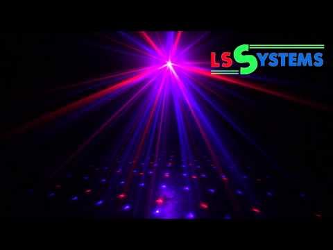 LS Systems Mini Sunny RB