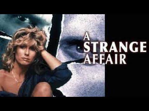 A Strange Affair (1996)   Full Movie   Judith Light   Jay Thomas   Linda Sorensen   Robin Dunne