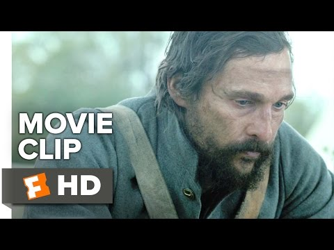 Free State of Jones (Clip 'Hold On')