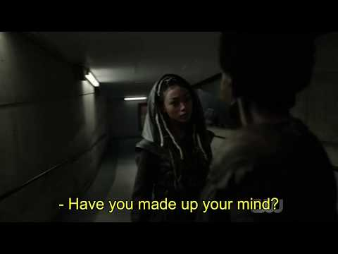 Make Up Your Mind - The 100  - S05e02