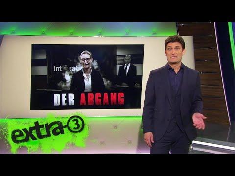 Extra 3 vom 13.09.2017 | extra 3 | NDR