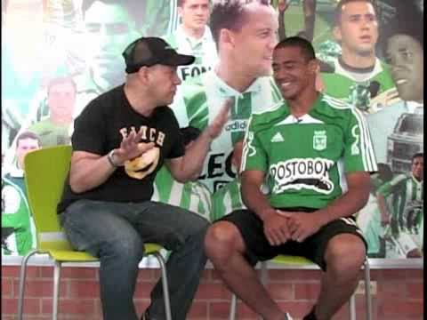 Conoce a Macnelly Torres