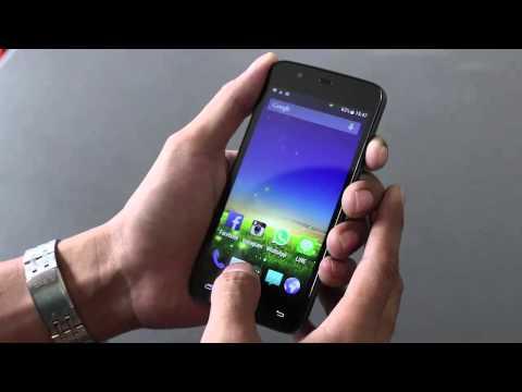 imobile - ถ้าพูดถึงมือถือตัวคุ้มในช่วงราคาไม่เกิน 5000 บาท หลายคนคงนึกถึง Asus Zenfone 5 แต่ I-Mobile IQ 511...