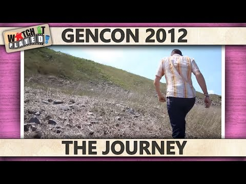 Gen Con - GenCon coverage starts at 10:56 This year I went to my first gaming convention: GenCon. I was joined by my friend Pep and I decided to share some of our adve...