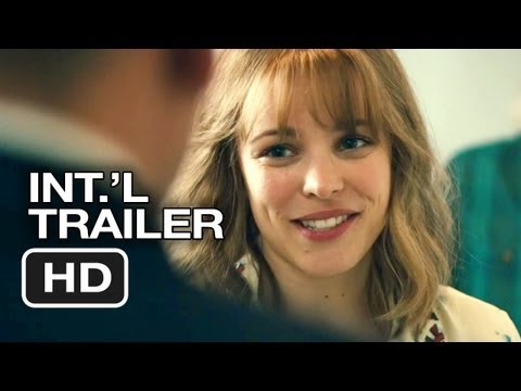 About Time Official International Trailer #2 (2013) – Rachel McAdams Movie HD