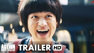 Nonton Lost In Hong Kong Official Trailer   Xu Zheng Martial Arts Action Movie  Hd  Film Subtitle Indonesia Streaming Movie Download