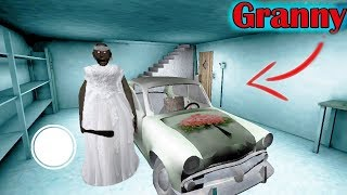 Video 10 funny moments in Granny The Horror Game || Experiments with Granny MP3, 3GP, MP4, WEBM, AVI, FLV Desember 2018