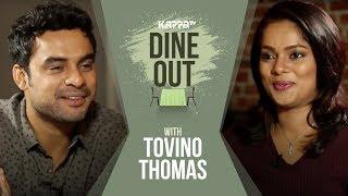 Video Dine Out with Tovino Thomas - Kappa TV MP3, 3GP, MP4, WEBM, AVI, FLV Agustus 2018