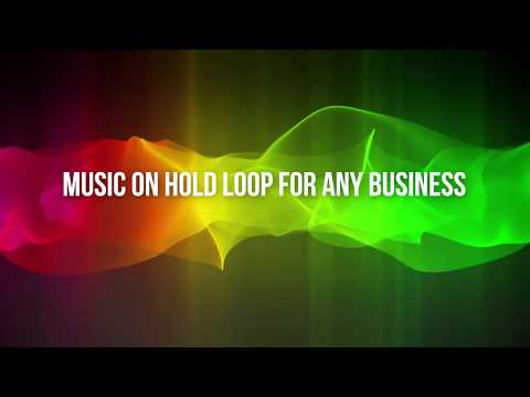 On Hold Music with voice messages for business phone systems - Pewter House music on hold