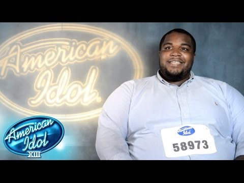 Road to Hollywood: Shanon Wilson – AMERICAN IDOL SEASON XIII