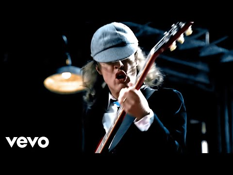 AC/DC - Stiff Upper Lip (Official Video)
