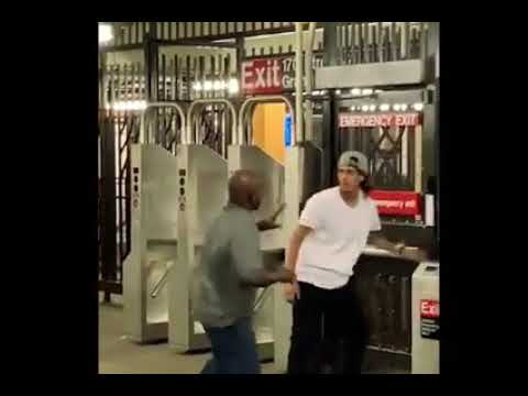 Street Fight Compilation 1 punch knock you Down