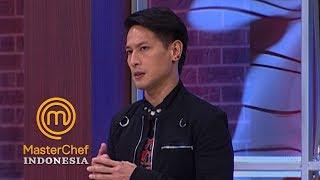 Video MASTERCHEF INDONESIA -  Chef Juna Sebut Ikan Elin Amis | Gallery 15 | 12 Mei 2019 MP3, 3GP, MP4, WEBM, AVI, FLV Mei 2019