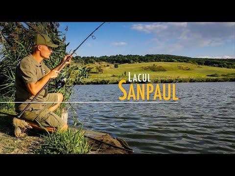 Lacul Sanpaul