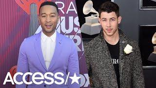 John Legend, Nick Jonas & More Stars React To New Zealand Terrorist Attacks | Access