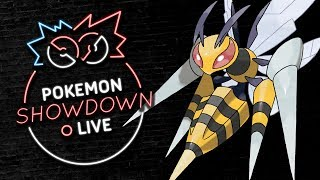 YOU CANT ADAPT TO MEGA BEEDRILL! 💪🐝 by PokeaimMD