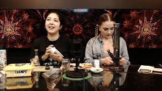 The 420 Lifestyle Show: Remember, remember! The Fourth of November by Pot TV