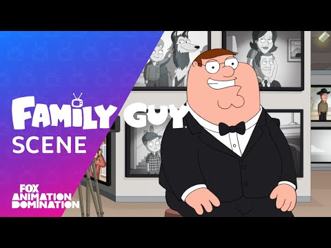 Peter Talks To The Audience | Season 16 Ep. 16 | FAMILY GUY