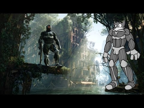 Search result youtube video Crysis+3