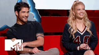Video Ridiculousness | 'Just Say No To Drugs' Official Clip w/ Teen Wolf's Tyler Posey | MTV MP3, 3GP, MP4, WEBM, AVI, FLV April 2018