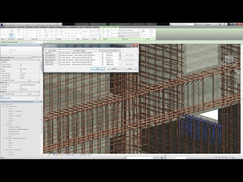 Improve documentation with additional rebar scheduling parameterrs (video: 2.07 min.)