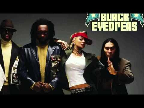 The Black Eyed Peas Toazted Interview 2003 part 1