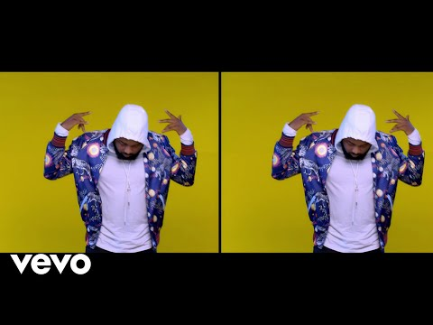 VJ Adams - Define Rap (Official Video) ft. Ice Prince, Vector, Sound Sultan, Mz Kiss, MI
